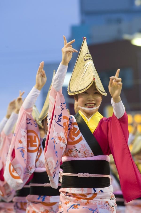 2021年阿波踊り期間の宿泊予約開始日決定